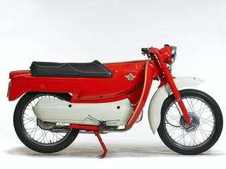 1959 Horex Parilla 99CC Slughi