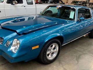 1978 Chevrolet Camaro Type Lt