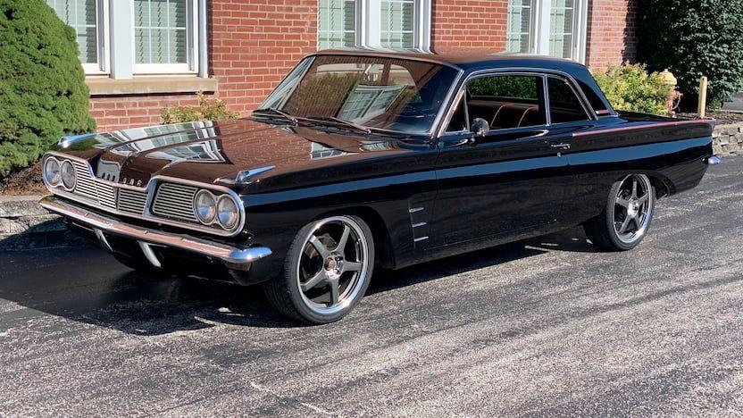 1962 Pontiac Lemans
