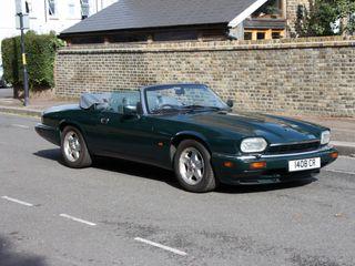 1994 Jaguar XJS 4.0 Convertible