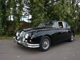 1963 Jaguar MK II 3.8 L