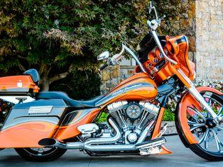 2013 Harley-Davidson Cvo Ultra