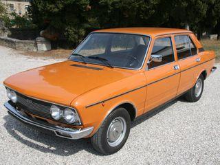 1975 Fiat 132 Gls