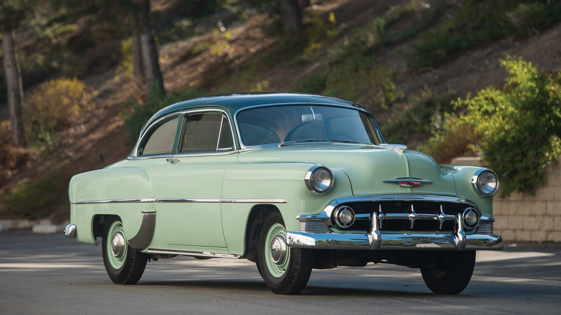 Kelebihan Chevrolet 1953 Review