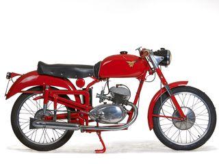 1953 Cm 125CC Gran Sport 2T