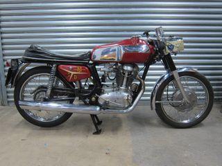 1969 Ducati 450 MKIII Desmo