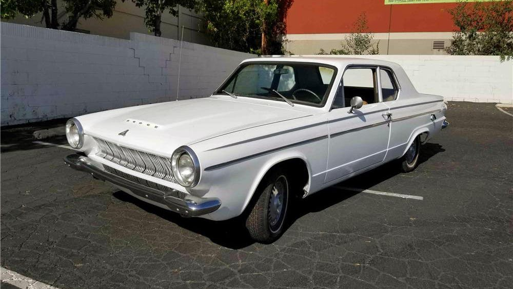 1963 Dodge Dart VIN: 7335143686 - CLASSIC.COM