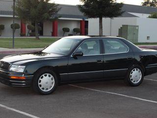 1995 Toyota Celsior