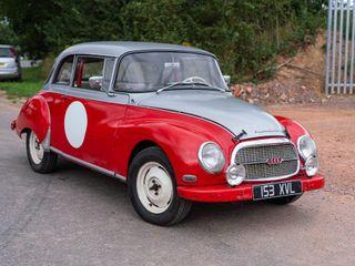 1957 Auto Union/Dkw 1000 Rally Replica
