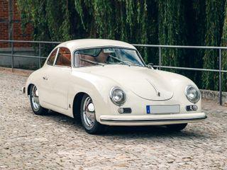 1955 Porsche 356 Coupé 1500 Pre-A