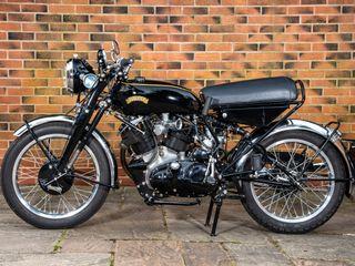 1955 Vincent Rapide Series D