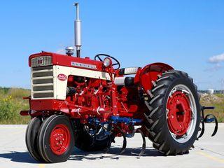 1958 Farmall 340