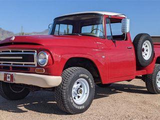 1967 International 1100B