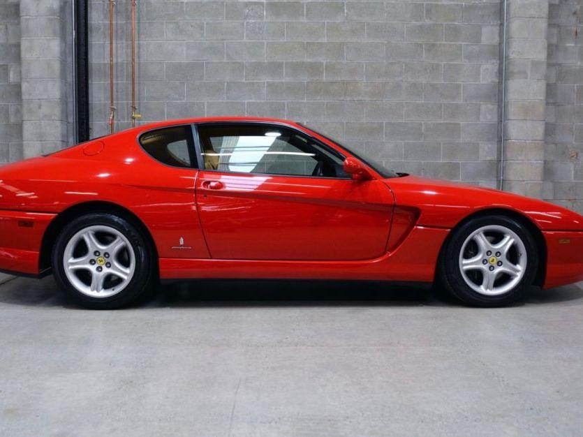 Ferrari 456 Market Classic Com