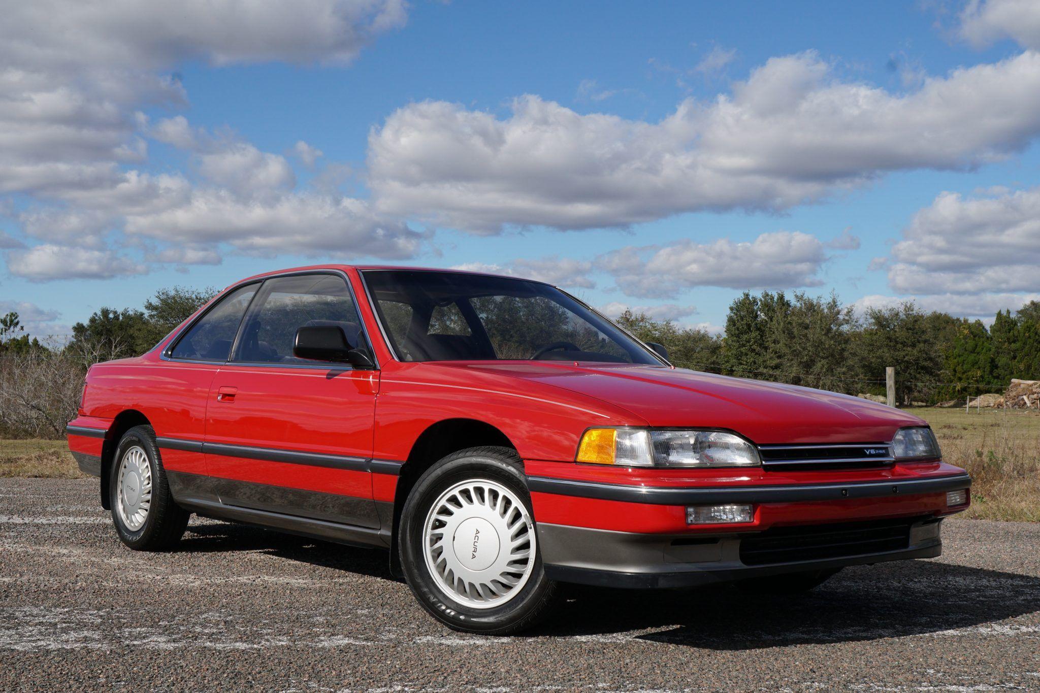 Acura Legend Market Classic Com
