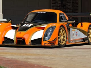 2016 Radical Rxc GT3 Coupe