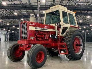 1971 International Harvester 1456