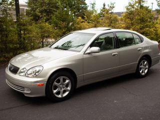 2001 Lexus GS300