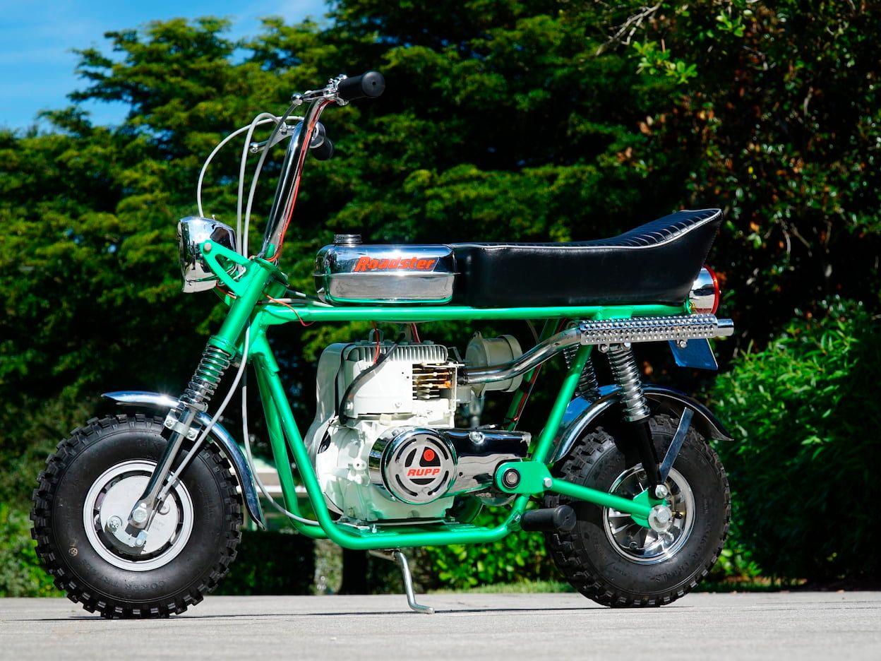 1969 Rupp Roadster