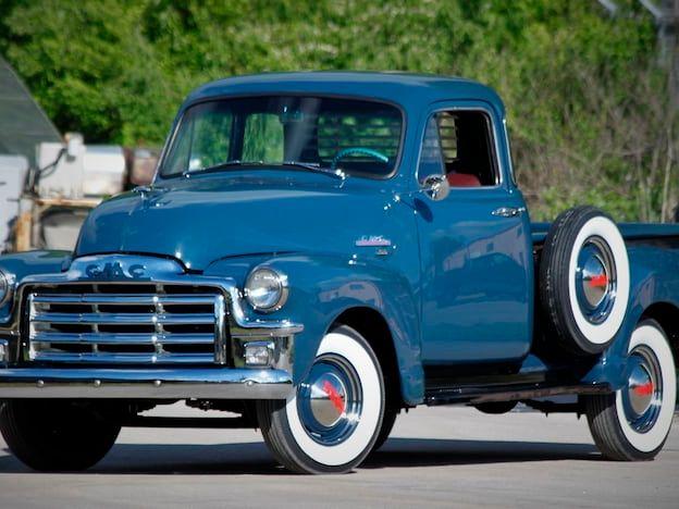 1954 GMC 3100 Pickup