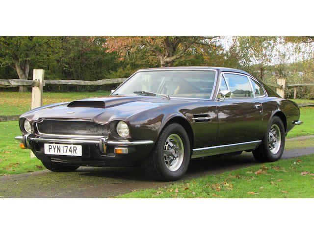 Aston Martin V8 Am V8 Market Classic Com