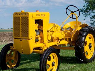 1938 John Deere L