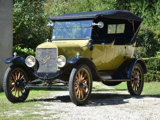 1923 Ford T Torpédo