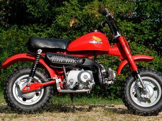 1979 Honda Z50R