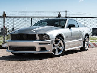2008 Ford Mustang GT Mongoose Edition