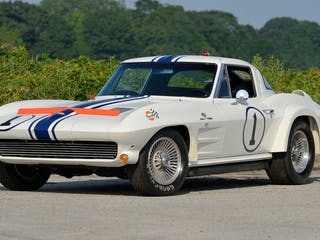 1963 Chevrolet Corvette Z06 'Gulf One'