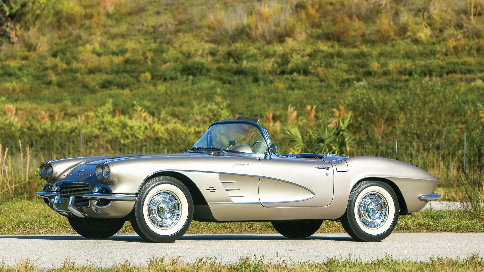 1961 Chevrolet Corvette 'Fuel-Injected'