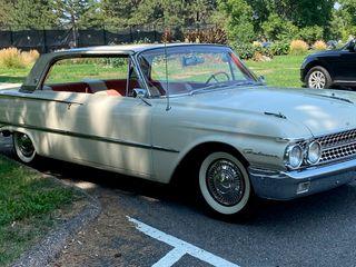 1961 Ford Galaxie 500