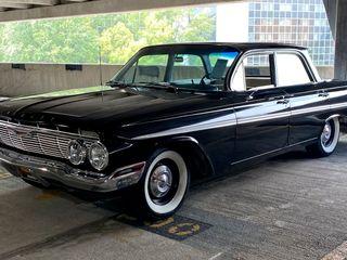 1961 Chevrolet Bel Air 4 Door