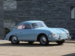 1959 Porsche 356 A 1600 Super