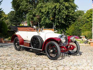 1913 Sunbeam 12/16HP Tourer
