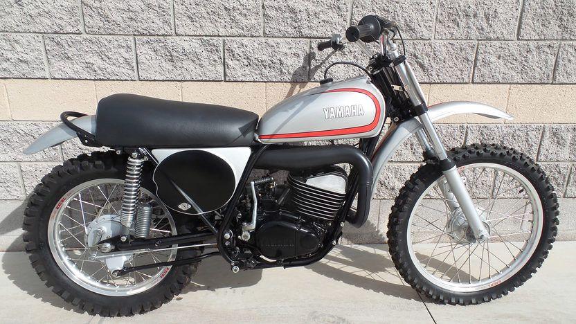 1973 Yamaha 360-Mx
