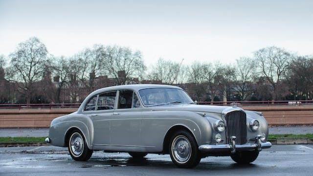 Bentley  S Continental Flying Spur 1959