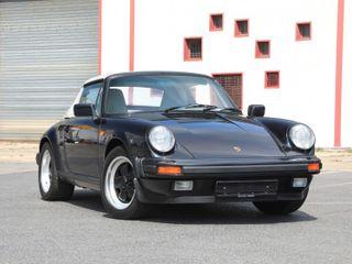1989 Porsche 911 3.2l Jubilé 25ème Anniversaire