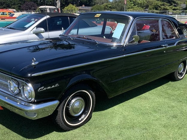 1960 Ford Comet