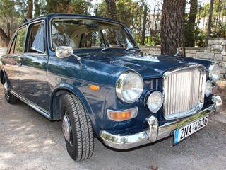 1967 Vanden Plas Princess 1100
