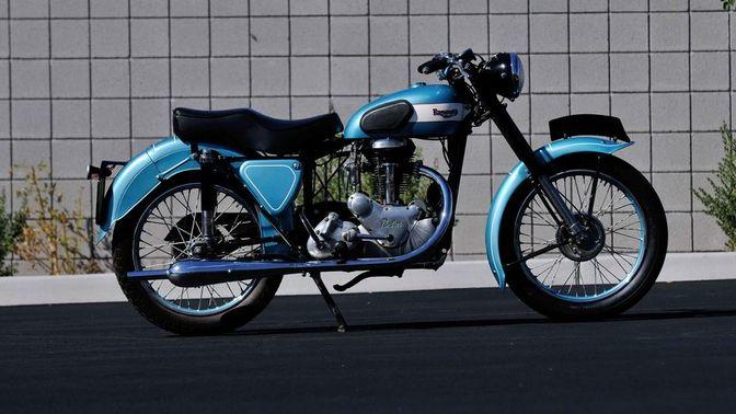 1953 Panther 65