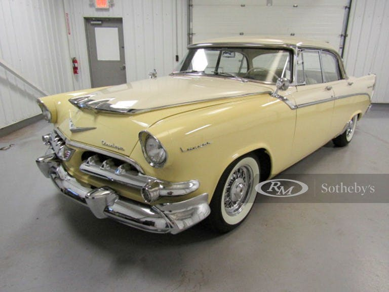 1956 Dodge Custom Royal Lancer Sedan