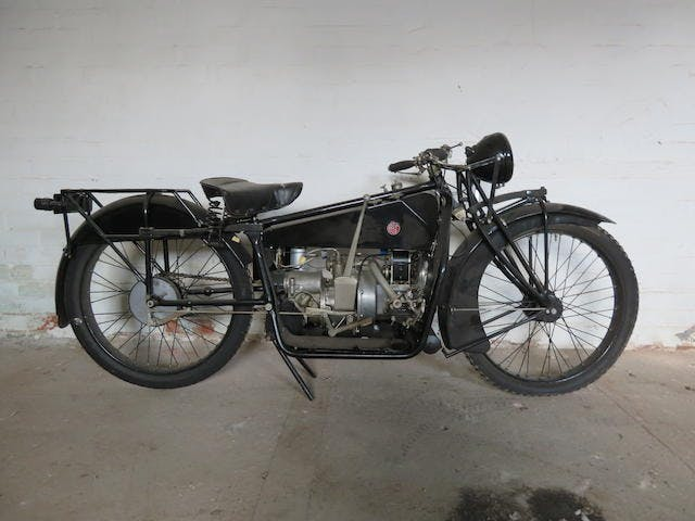1920 Abc 398CC