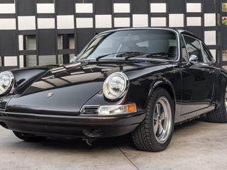 1987 Porsche 911 Carrera Coupe G50