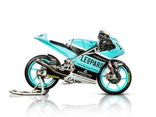 2016  KTM 250CC MOTO3 Grand Prix Racing Motorcycle
