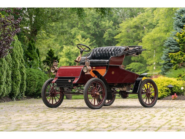 1903 Ford Model 'A'
