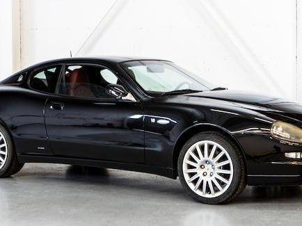2005 Maserati  '4200 Gt' Coupé