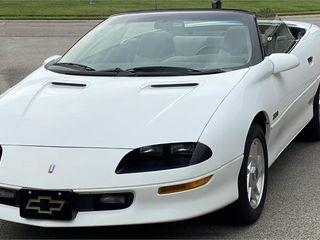 1995 Chevrolet Camaro Z28 Convertible