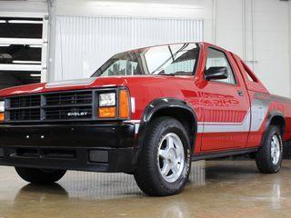 1989 Shelby Dakota