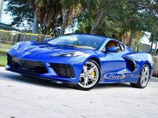 2022 Chevrolet Corvette Stingray Coupe 3LT
